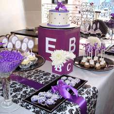 Baby Shower - None