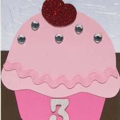 "Emily's Third ""Pinkalicious"" Birthday Party - Pink/Pinkalicious"