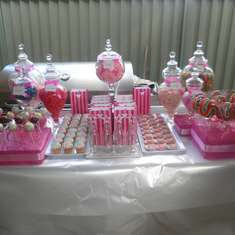 Emilys Party - A Pink Party