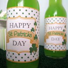 St. Patrick's Day Party - St. Patrick's Day Party