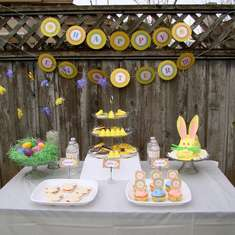 Happy Easter!! - Kid's Easter Party