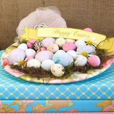 Easter Soiree  - Easter Party