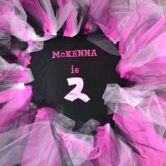 McKenna's 2! - 2-2's and Ties