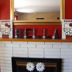 Hello Kitty Nerd 11th Birthday - Other