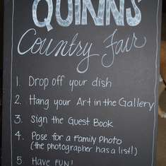 Quinn's Country Fair - Country Fair