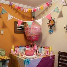 Ella-Grace's Uglydoll First Birthday Party - Uglydolls