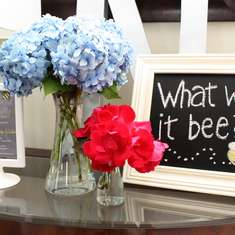 What Will it Bee? Gender Reveal Party and Shower - Bumblebee