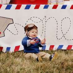 1st Birthday Party Via Airmail - Airmail