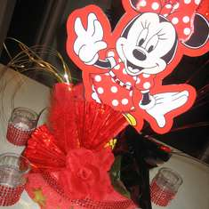"Disneys""s Sweet 16 Birthday Party - Disneyland"
