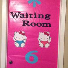 Hello Kitty Spa  - None