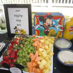 Max's 3rd Birthday - Mickey Mouse Clubhouse