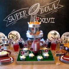 Bittersweet Super Bowl - Football