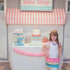 Madison's Bake Shop - Baking and Cooking