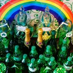St. Patrick's Day Emerald City - Wizard of Oz