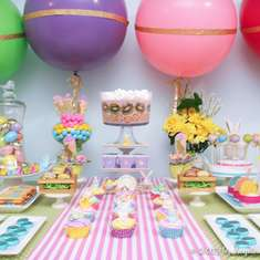 Easter Parade Party - Kid's Easter Party