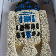 Jack's Star Wars Party - Star Wars