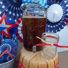 Memorial Day celebration for $35 - Patriotic