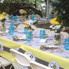 What will Baby Bee - Bumble Bee Baby Shower