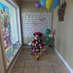 Alyvia's Clubhouse - Mickey Mouse Clubhouse
