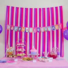 Lil' Cupcake Birthday Party - Cupcake