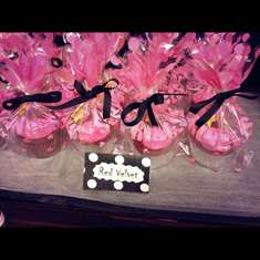 Parker's 5th  - Princess Pirate Party