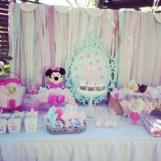 Minnie Chic Party! - Minnie chic