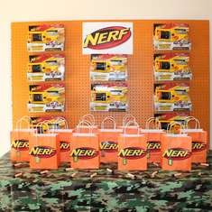 Nerf War Party - Nerf