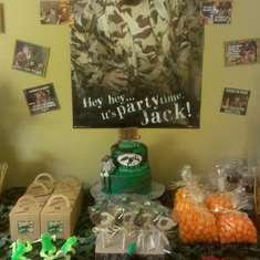 11th Birthday- Duck Dynasty - Duck Dynasty