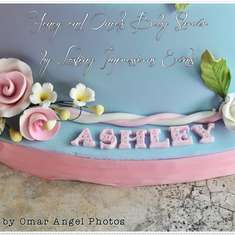 Fairies and Butterflies - Fairy Garden Party