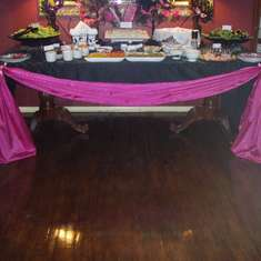 Mardi Gras Bachelorette Party - Mardi Gras