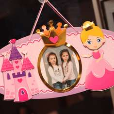 Yanita & Nikol  - Disney Princess