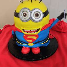 Super Minions - Despicable Me