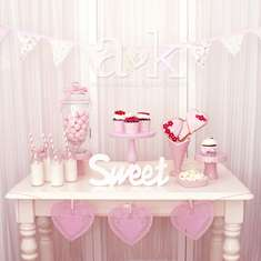 Sweet Valentine's Day Party - Valentines Day