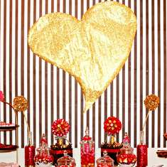 Heart of Gold - Sweet Shoppe