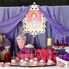 Princesita Sofia - Sofia the First