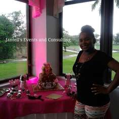 A Juicy Baby Shower - Juicy Couture