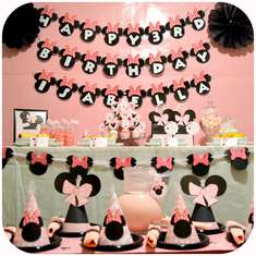 Minnie Mouse - Minnie Mouse