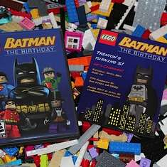 Lego Batman - The Videogame - Superheros