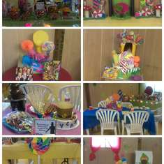Willie Wonka & the Baby Shower - Willy Wonka