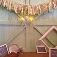 Shabby Chic Precious Moments Retirement - None