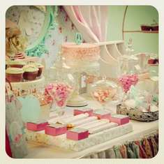 shabby chic party  - Shabby Chic