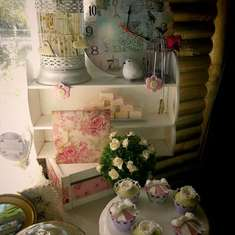 shabby chic  - None
