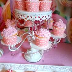 Shabby Chic Tea Party  - Shabby Chic, Vintage Glam