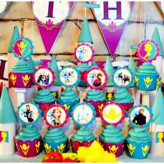 Disney Frozen Coronation Day! - Coronation Day