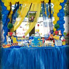 Little Prince Mathew's 1st birthday - Little Prince (Exupery), Petit Prince
