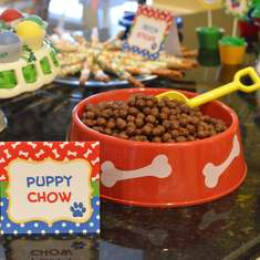 Puppy Dog Party Fun - Dogs / Puppies