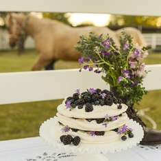 English Equestrian Tea Party - English Equestrian Tea Party