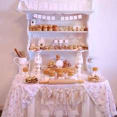 Vintage-Sweet Bake Shoppe - Vintage Bakery / Bake Shop