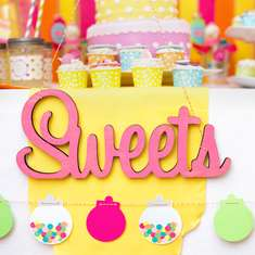 Annie's Sweet Shoppe - None