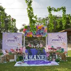 Amanee's Enchanted Garden' - Enchanted garden